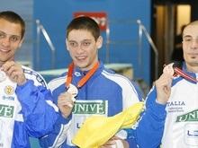 Украинский прыгун завоевал золото Чемпионата Европы