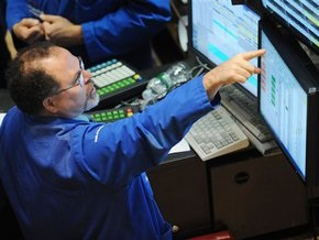 Индекс Dow Jones установил новый рекорд