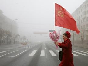 Качиньский одобрил закон, позволяющий сажать за распространение коммунистической символики
