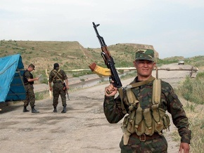 СМИ: В результате взрыва в узбекском Андижане погибли семь человек