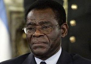 Сын президента Экваториальной Гвинеи заказал яхту за $380 млн