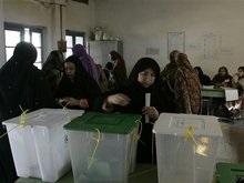 В Пакистане начались парламентские выборы
