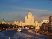 Москва признана самым дорогим городом мира для туристов