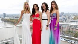 Мисс Англии выступила в защиту Мисс мира от феминисток