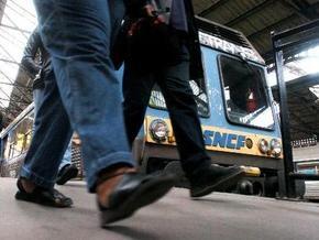 В Мадриде столкнулись две электрички: десятки раненых