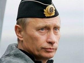 Россияне поставили Путина на первое место в рейтинге борцов с кризисом