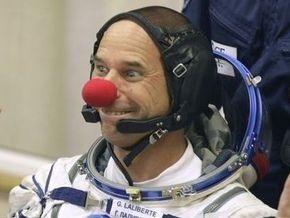 Шоу, посвященное воде, успешно прошло в космосе и на Земле