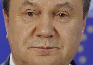 В Харькове участники всеукраинского Дня гнева требуют отставки Януковича