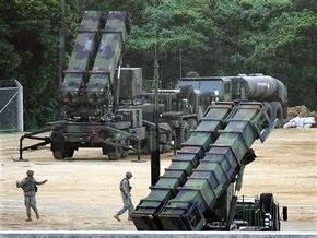 СМИ: США разместят в Польше ракетные комплексы Patriot