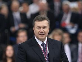 Русский Newsweek: В плане демократии Украина ушла далеко вперед. Интервью Януковича