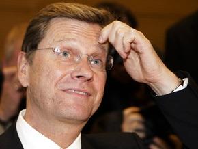 Будущий глава МИДа Германии отказался отвечать на вопрос журналиста по-английски