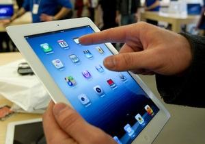 В России стартовали официальные продажи iPad 3