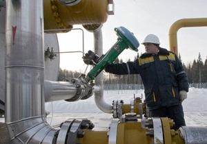НГ: Нафтогаз меняет коней на переправе