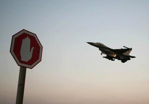 СМИ: ВВС Израиля сбили неизвестный объект возле ядерного центра