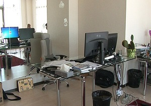 Крупнейший в Украине файлообменник был закрыт МВД