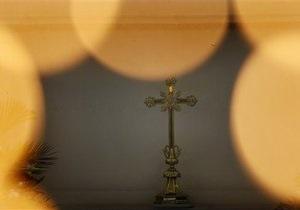 УПЦ МП отказывается праздновать День крещения Руси вместе с Киевским патриархатом