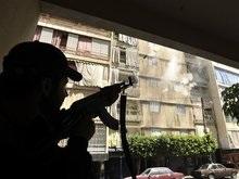 Оппозиция установила контроль над Бейрутом: 18 человек убиты, более 100 ранены