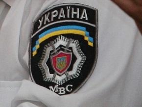 В Киеве неизвестный ограбил отделение Индэкс-Банка