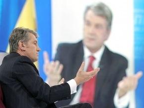 Ющенко: Весь мир ясно понял, что Украина стремится быть свободной