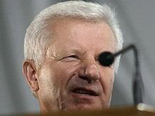 Мороз уверен, что вместе с Симоненко они получат 15% на выборах