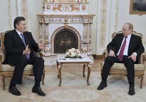 НГ: Платежеспособность Украины отдаляет ее от России