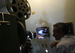 Кабмин выделил на украинское кино 7 млн гривен