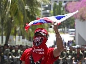 Таиландская оппозиция объявила о победе в  паттайской битве  и двинулась на Бангкок
