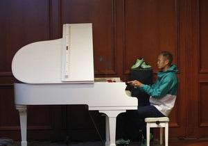 Новости Германии: В Мюнхене появились общественные фортепиано
