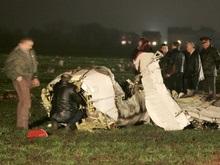 В авиакатастрофе под Киевом погиб и.о. замглавы КГГА