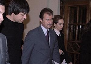 Попов встретит Новый год на Майдане Незалежности