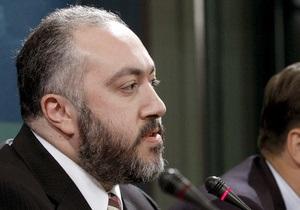 В Грузии определились с тем, какими методами будет урегулирована проблема Абхазии и ЮО