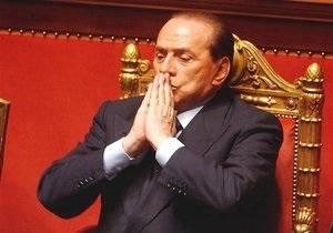 Фирму премьер-министра Италии оштрафовали на $800 миллионов