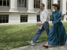 Техасский суд вернул детей в секту многоженцев