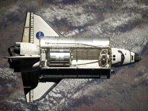 Экипаж шаттла Discovery готовится к посадке