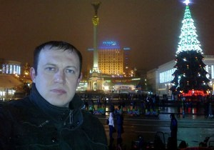 Суровый белорусский турист стал новым интернет-мемом