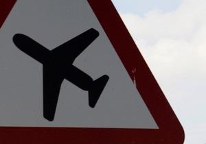 В аэропортах Лондона из-за тумана отменены более 170-ти рейсов