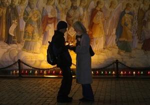 Васюник: Более двух третьих украинцев считают Голодомор геноцидом