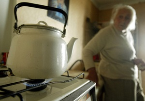 В 2011 году  киевлянам компенсировали 73 млн грн за неполученные комуслуги
