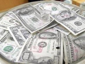 Торги на межбанке открылись в диапазоне 8,31-8,4 гривны за доллар