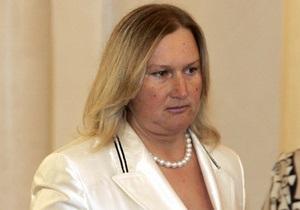 Жена Лужкова обвинила брата в воровстве