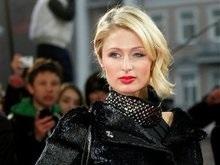 Пэрис Хилтон вручила Кинонаграды MTV Россия-2008