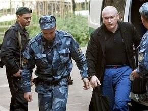 Ходорковский: Меня попытаются продержать в тюрьме до смерти