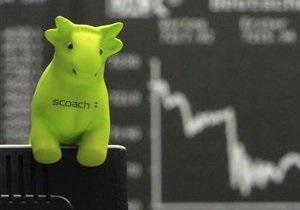 Индекс ПФТС снижается, Украинская биржа не возобновила работу