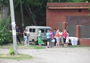 В Донецкой области на перемене умер студент колледжа