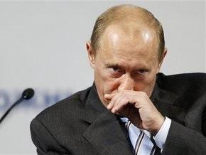 Путин жестко критикует своих министров: За что деньги получаете?