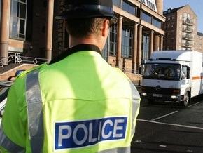 Британская собака случайно позвонила в полицию