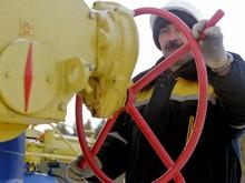 Газпром: Украина выполняет свои транзитные обязательства