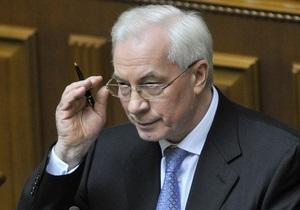 Кабмин намерен гарантировать на государственном уровне возобновление сбережений украинцев