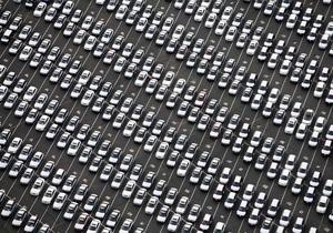 За последние два года СБУ тратит на новые авто в среднем по миллиону гривен в месяц - СМИ