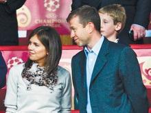 Абрамович женится шесть раз на одной невесте